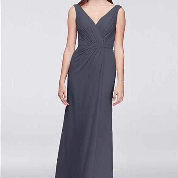 David's Bridal Dresses & Skirts - Bridesmaid/Formal Gown